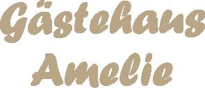 Gästehaus Amelie in Gotha
